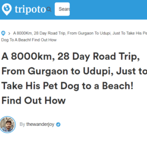 tripoto travel vlog article